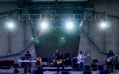 Everything you need to know about Denver's Levitt Pavilion