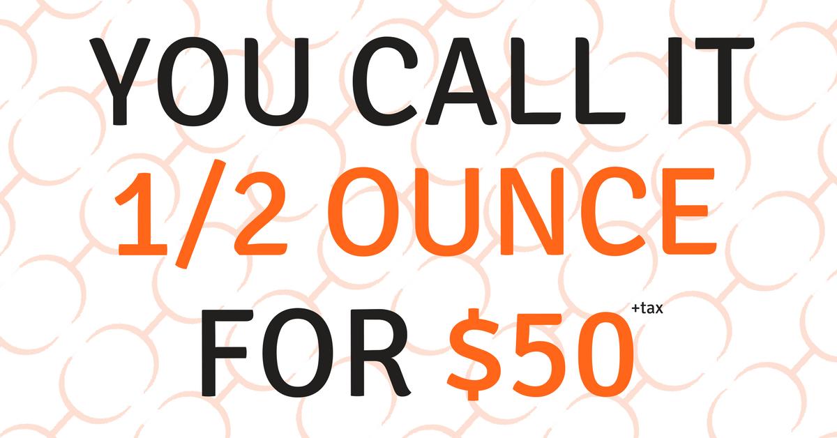 420 deal in Denver
