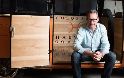 Colorado Harvest's Tim Cullen on the State of Colorado Marijuana