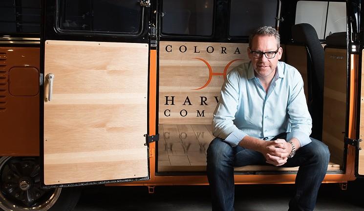 Colorado Harvest's Tim Cullen on the State of Colorado Marijuana