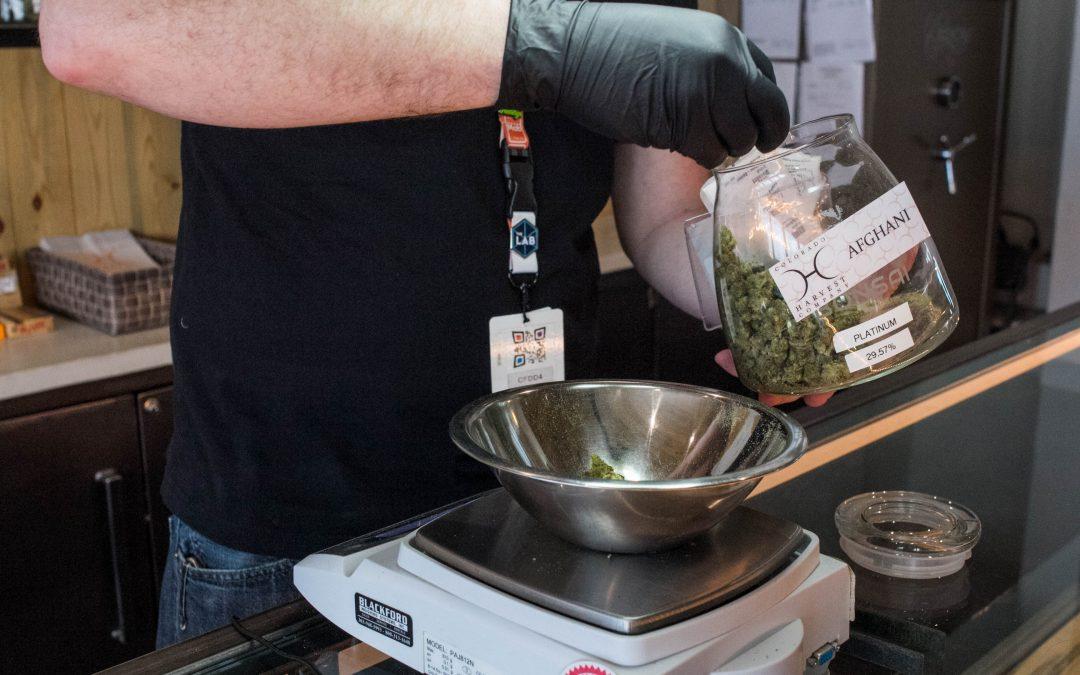 Different Colorado Cannabis Jobs