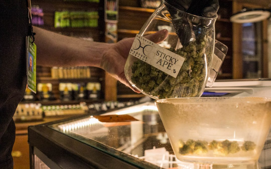 How To Become A Budtender In Colorado