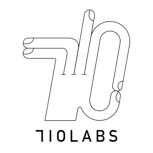710 concentrates logo