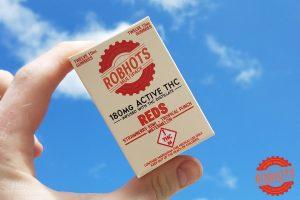 Robhots Cannabis Gummies
