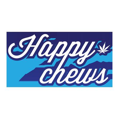 happy chews logo