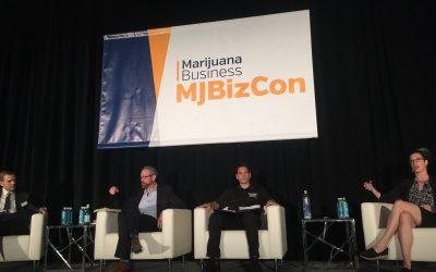MJBizCon: Tim Cullen's Q & A