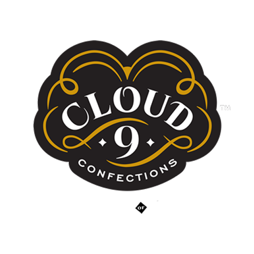Cloud 9 edibles logo
