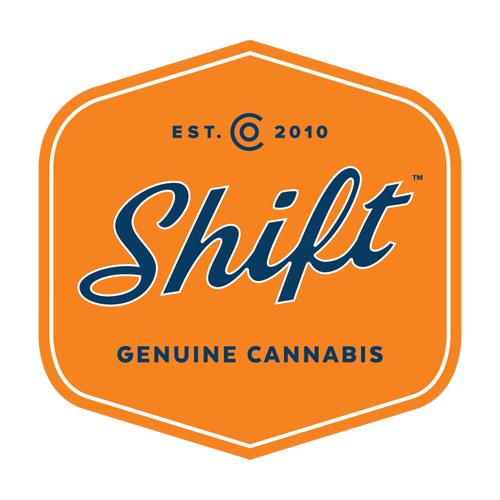 shift cannabis