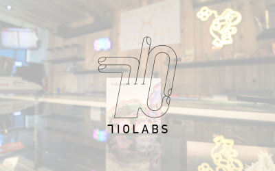 710 Labs Exclusive Drops