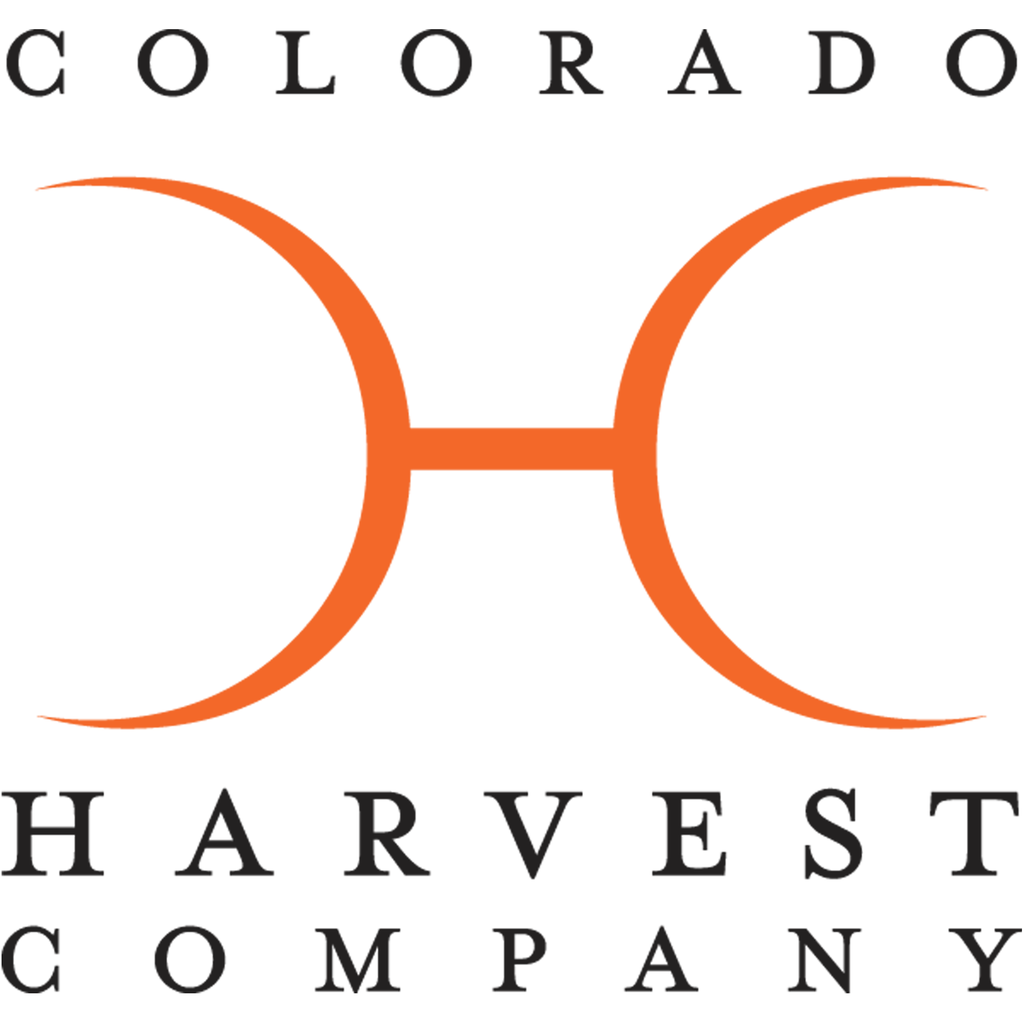 Colorado Harvest Company Logo