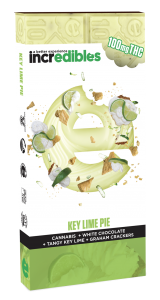 Incredibles Edibles Key Lime Pie Bar