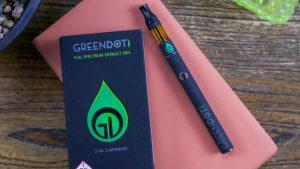 GreenDot Labs