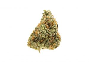 Exotic Strain Hells Peaches
