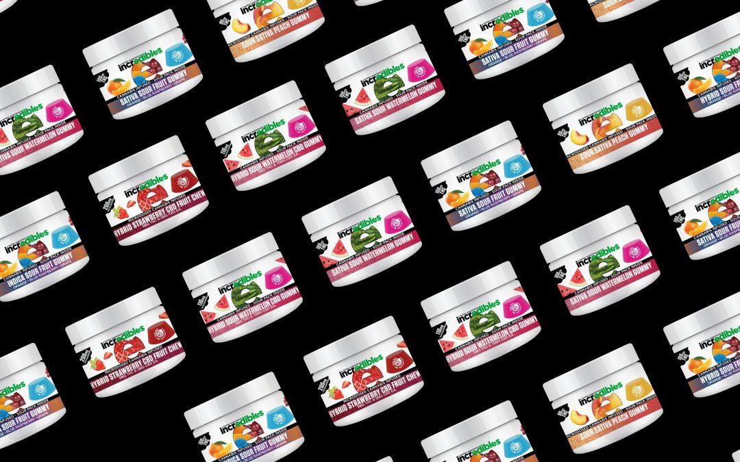 Incredibles Gummies