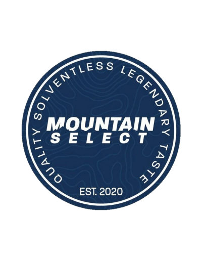 mountain select concentrates