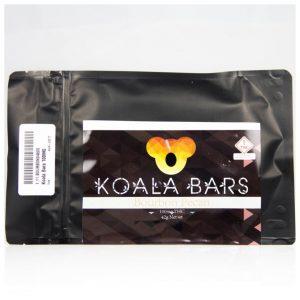 Koala Bars - Colorado Edibles