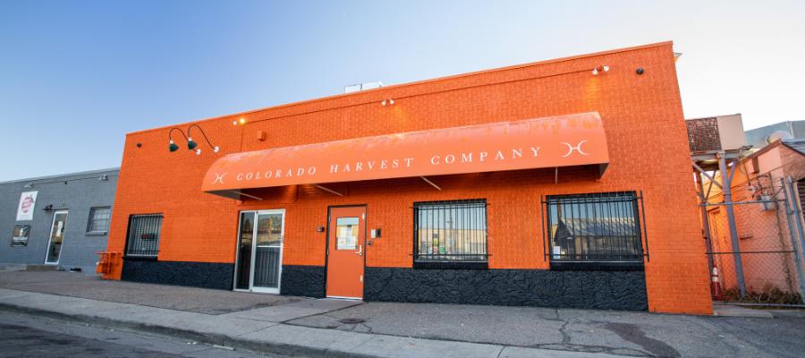South Kalamath Recreational Dispensary