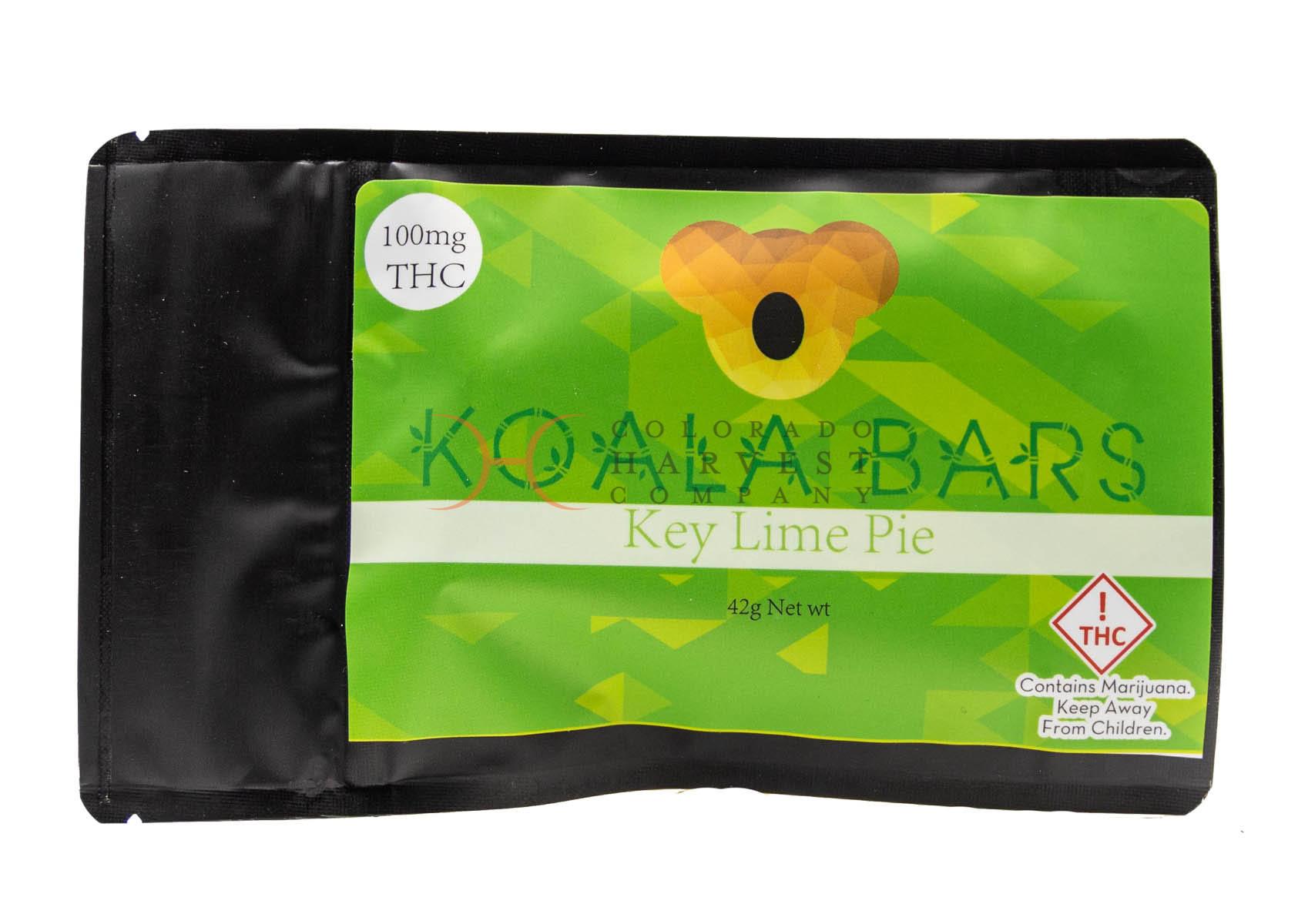 Koala Bar - Key Lime Pie