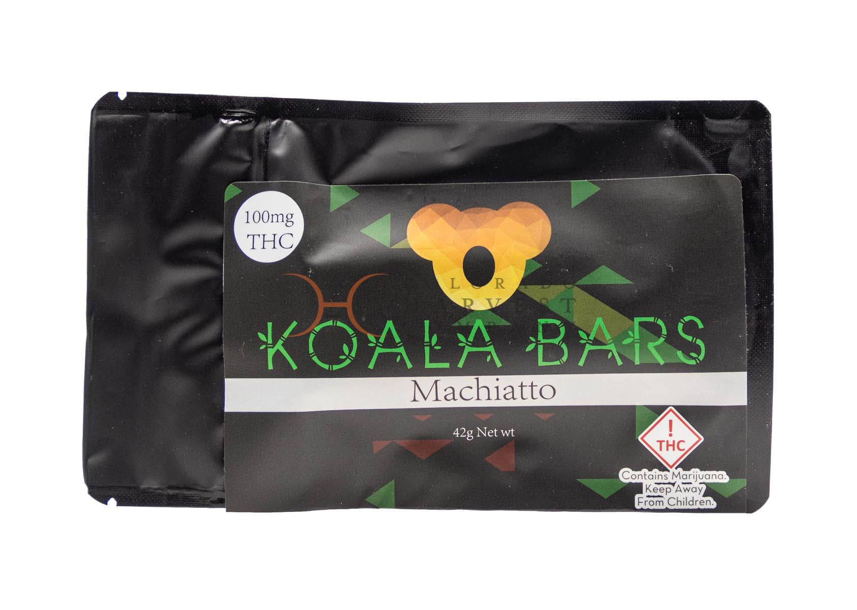 Koala Bar - Machiatto