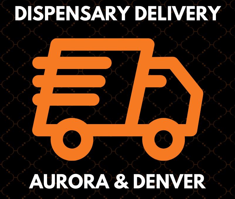 Dispensary Delivery Denver And Aurora