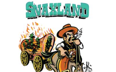 Snaxland Stash-N-Dash